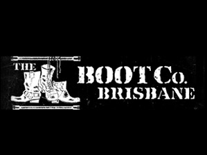 Boot Co Brisbane