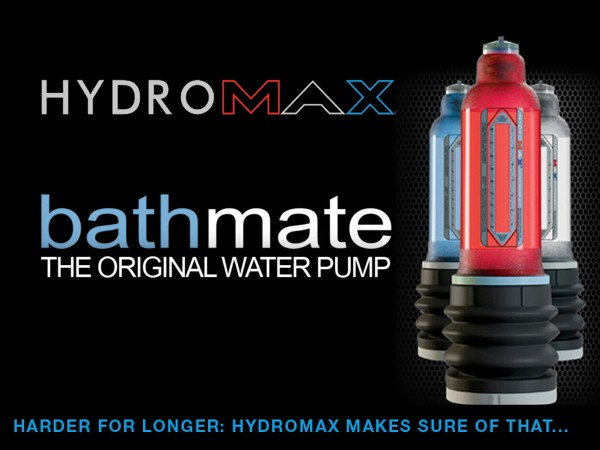 Bathmate Hydromax