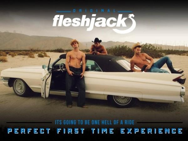 Fleshjacks