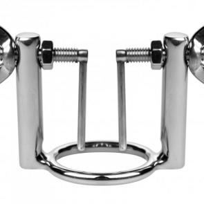 Black Label Stainless Steel Urethral Stretcher
