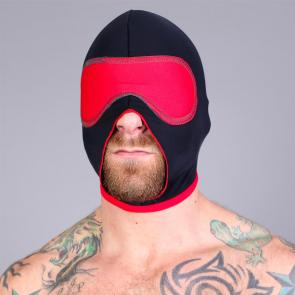 CellBlock 13 Riot Big Mouth Hood