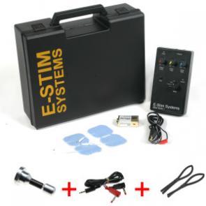 E-STIM Systems Series 1 Ultra Kit