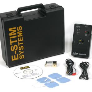 E-STIM Systems A-Box