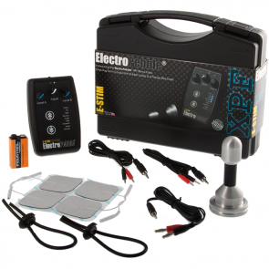 E-Stim Systems ElectroPebble XPF