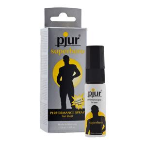 Pjur Superhero Prolonging Performance Spray