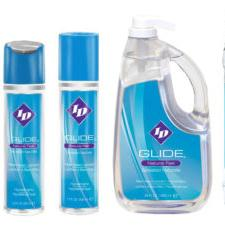 ID Glide Water Based Lubricants