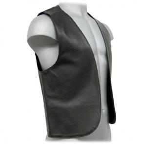 Classic Leather Bar Vest
