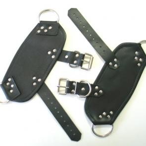 Foot Suspension Cuffs