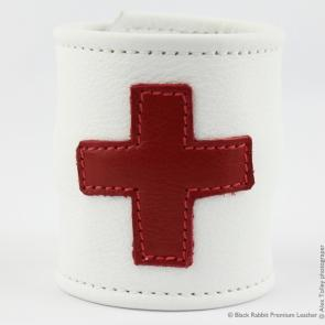 Medical Play Leather Nurse Wrist Wallet