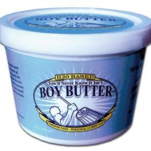 Boy Butter H2O 16oz