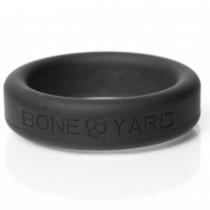 Bone Yard Silicone Ring