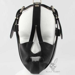 Hannibal Lecter Head Harness