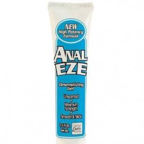 Anal-Eze Water Based Desensitizing Gel