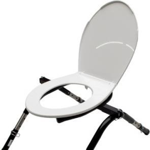 Mister B Rim Seat