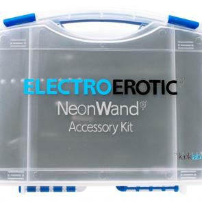 KinkLab NeonWand Accessory Kit
