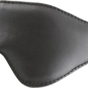 Mister B Padded Leather Blindfold