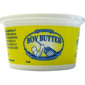Boy Butter Original 8oz