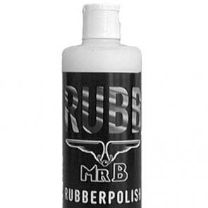 RUBB Mr B Rubber Polish 250ml