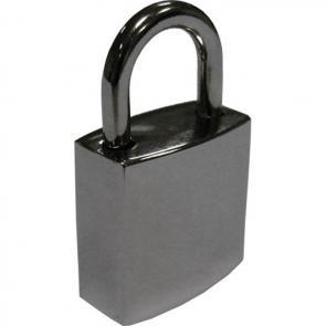 Mister B Chrome Lock
