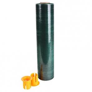 Green Pallet Wrap
