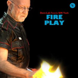 SMTech Fire Play Presented by Robert Rubel With DVD