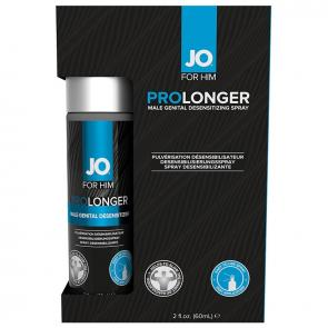 PROLONGER Desensitizing Spray With 7.5% Benzocaine 60ml