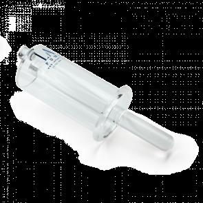 LAPD Rosebud Maker Anal Pump Cylinder