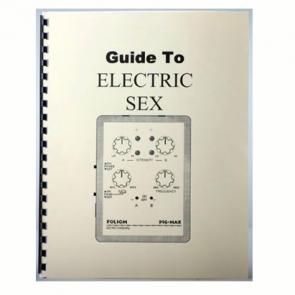 Folsom Electric Company Guide to Electric Sex