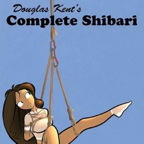 Complete Shibari Volume 2: Sky