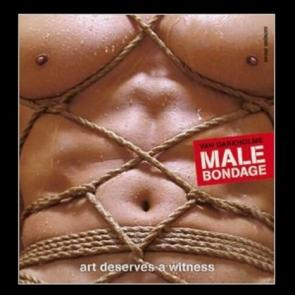 Male Bondage: Art Deserves a Witness by Van Darkholme