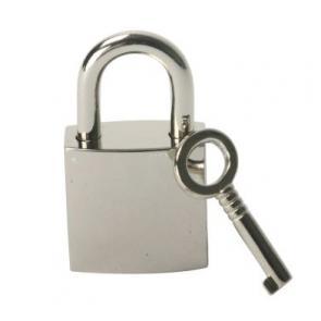 Chrome Lock