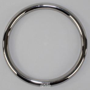 Stainless Steel Shibari Bondage Suspension Ring