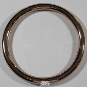 Silicon Bronze Gold Shibari Bondage Suspension Ring
