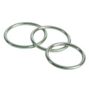 Metal C-Ring Triple Pack