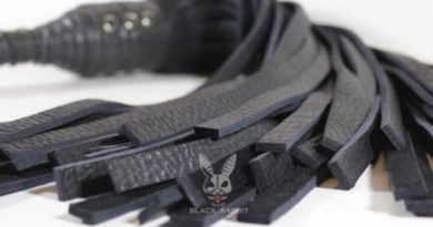 Buying a Good Leather Flogger