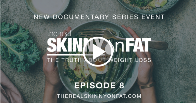 The Real Skinny On Fat