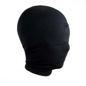 Padded Blindfold Spandex Mask