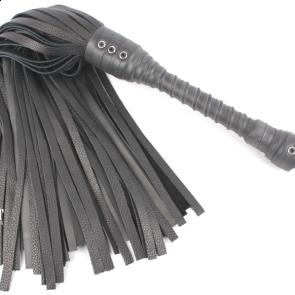 Bare Leatherworks SuperMaster Flogger