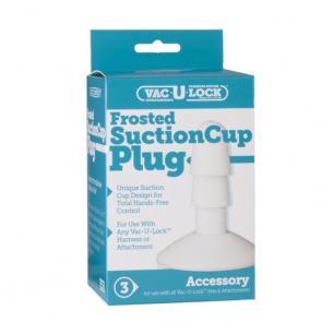 Doc Johnson Vac-U-Lock Connector Suction Cup Plug Box