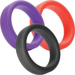 Tantus Super Soft C-Ring - Cockrings Brisbane