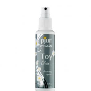 Pjur Woman Toy Clean 100ML