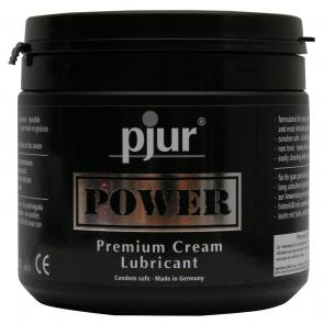 Pjur Power Premium Cream Personal Lubricant