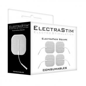 Electrastim ElectraPads Square 4 pack