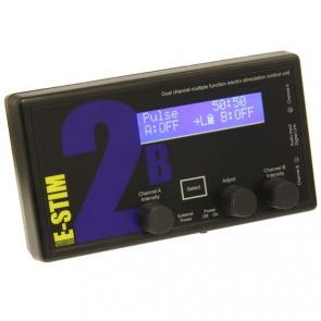 E-STIM Systems Series 2B Kit