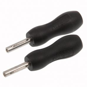 E-Stim Systems TENS 2MM to 4MM Adaptor Plugs