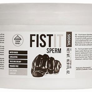 Fist-It Sperm Waterbased 500 ml