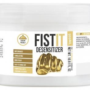 FIST IT Waterbased Desensitizer 500 ml