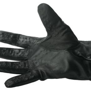 Lambskin Leather Vampire Gloves