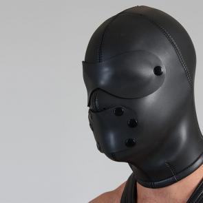 665 Ultimate Neoprene Lock Out Hood