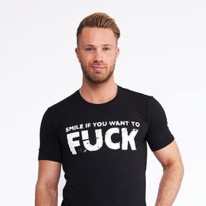 Mister B T-Shirt Fucker